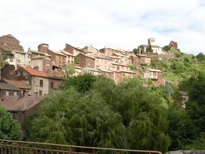 maison location de vacances Aveyron et Pyrén. Orient.